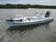 Hot Rod Flats Boats - The Hull Truth - Boating and Fishing Forum Small Fishing Boats, Small Boats, Boat Crafts, Water Crafts, Shallow Water Boats, Flats Boats, John Boats, Flat Bottom Boats, Skinny Water