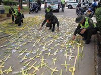Noticias de Cúcuta: En el Domingo de Ramos, se incautaron 140 ramos y ...