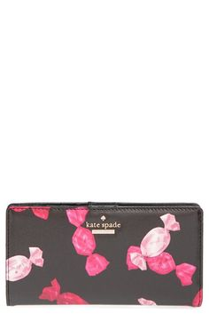 kate spade new york kate spade new york 'sinclair drive - stacy' wallet available at #Nordstrom