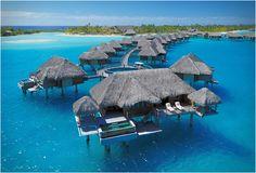 Four Seasons Resort # Bora Bora - I wish