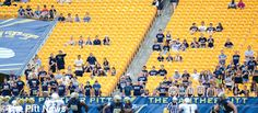 Your iPhone might be causing low football attendance