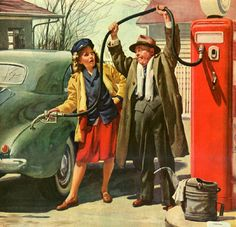 Get Every Drop ~Harry Anderson 1906-1996