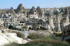 Turquia lugar que sonho conhecer!