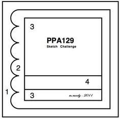 card sketch PPA 129