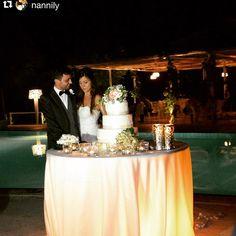 Dolcissimi istanti di un #matrimonio da favola, all'#esplanadepaestum  #regram da @nannily: grazie per questa stupenda foto dalla nostra location! // #paestum #wedding #italianwedding #italianstyle