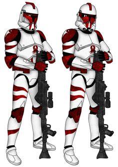 Image result for clone scuba trooper