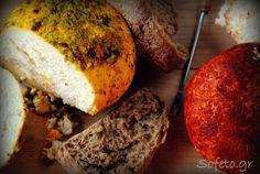 Φρέσκα τυράκια από κεφίρ , σπιτικά και πανεύκολα!!! Greek Recipes, Baked Potato, Banana Bread, Baking, Ethnic Recipes, Desserts, Food, Posts, Deserts