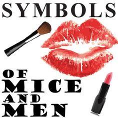 Symbols Of Mice An Men 79