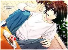 L <3 #Death note
