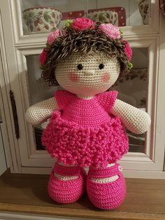 Crochet Art, Cute Crochet, Crochet Dolls Free Patterns, Baby Kit, Amigurumi Doll, Handmade Toys, Softies, Plush, Teddy Bear