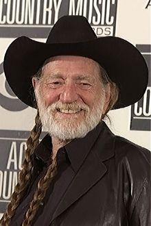 Willie Nelson - I saw him at Melody Fair, North Tonawanda