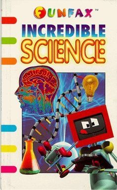 Incredible Science (Funfax), Fun Fax - Paperback Book