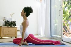 Yoga poses offer numerous benefits to anyone who performs them. There are basic yoga poses and more advanced yoga poses. Here are four advanced yoga poses to get you moving. It Band Stretches, Stretching Exercises, Band Exercises, Piriformis Exercises, Daily Stretches, Muscle Stretches, Horse Exercises, Cardio Workouts, Yoga Sequences