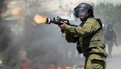 Palestina: La paradoja de la ocupación