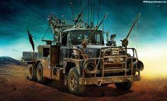 mad max fury road wallpaper - Buscar con Google