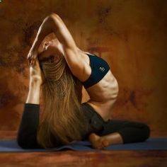 How Yoga Opened My Heart & Soul