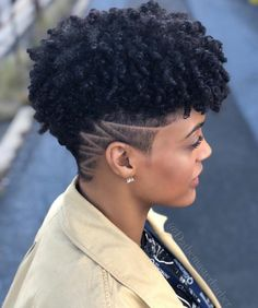 Short Natural Hairstyles 774337729661375566 - Natural Twist Out Hairstyle with Shaved Sides Source by Natural Hair Short Cuts, Natural Hair Twist Out, Short Hair Cuts, Natural Hair Styles, Undercut Natural Hair, Haircuts For Natural Hair, Natural Hair Tapered Cut, Short Hair Twist Out, Natural Twist Out Hairstyles