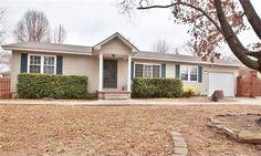 #ednasells Tahlequah, OK Home for Sale, Oklahoma Real Estate