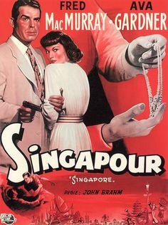 Film Noir Movie Posters | Vintage Movie Art Prints Buy a Poster