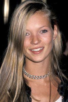 Iconic Supermodels: Then & Now
