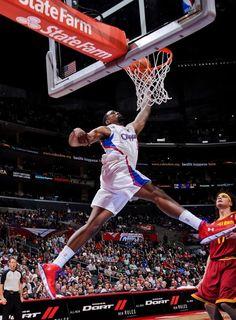 DeAndre Jordan! #clippers