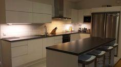 Puustelli kitchen / keittiö / kök