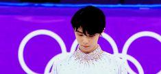 """yonkaitens: """"""""yuzuru hanyu's senior programs ↳short program edition """" """""""
