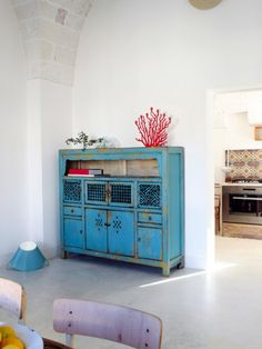 SERENIDAD Y COLOR EN UNA VIVIENDA/ SERENITY AND COLOR IN A HOME
