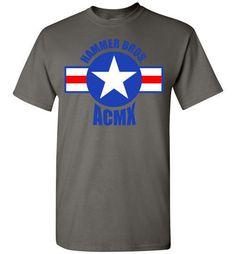 Mens Star & Bar T-shirt