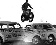Early Stunts