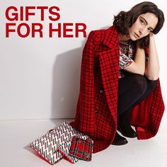 Great gifts comes with GREAT STYLE - Be inspired by our great selection  #loveisessentiel #gift #style #inspiration