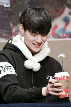 FY! SEJUN Love My Kids, I Fall In Love, My Love, Victon Kpop, My Prince, Handsome Boys, Nct Dream, Kdrama, Rapper