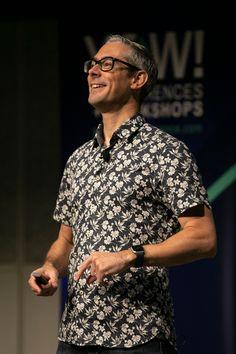 YOW! 2019 Melbourne | Photographer: Cameron L'Estrange | YOW! Conference Australia | Flickr Melbourne, Button Down Shirt, Men Casual, Australia, Mens Tops, Shirts, Fashion, Moda, Dress Shirt