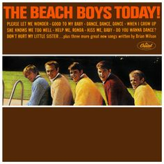 "The beach boys | The Beach Boys Today!"" (1965)"