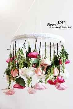 Turn those Flowers Upside Down