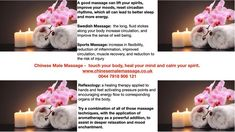Sports Massage, Good Massage, Improve Circulation, Pressure Points, Reflexology, Improve Yourself, Healing, Muscle Recovery, How To Apply