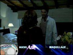 AMOR EN CUSTODIA(RCN COLOMBIA 2010)CAP86_P2-ALEJANDRA BORRERO Y ERNESTO ...