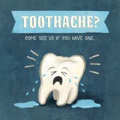 TOOTHACHE GOT YOU down? If your tooth is giving you trouble, Call us today at (614) 766-5600 to make an appointment!!! We'll fix the problem and take great care of you! #ToothExtraction  #missingtooth #dentalbridges #singletoothimplant #brokentooth  #TeethWhitening