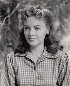 1940 Hairstyles Endearing 1940S Hairstyles For Women's To Try Once In Lifetime  Pinterest