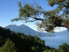 Lago Atitlan♥♥♥