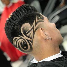 Baddie Hairstyles, Dreadlock Hairstyles, Hairstyles Haircuts, Haircuts For Men, Medium Hair Styles, Short Hair Styles, Hair Chart, Undercut Hair Designs, Black Hair Cuts