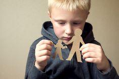 Estudo afirma que crianças que levam palmadas têm mais chances de desenvolverem problemas mentais