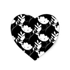 Get your hands on great customizable Black stickers from Zazzle. Black And White Stickers, Diy Stickers, White Style, Cool Diy, Floral Flowers, Customized Gifts, Flower Designs, Special Gifts, Craft Supplies
