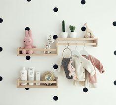 We zijn zó klaar voor jou, kleine Spruijt! Ikea Baby Room, Ikea Nursery, Nursery Shelves, Baby Nursery Decor, Baby Boy Rooms, Baby Bedroom, Baby Decor, Nursery Room, Kids Bedroom