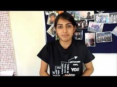 Seema Rajpal - Executive Board 2012, AIESEC Hyderabad - My AIESEC Story