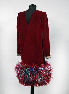 La vente aux enchères Jean Patou haute couture par Christian Lacroix http://www.vogue.fr/mode/news-mode/diaporama/la-vente-aux-encheres-jean-patou-haute-couture-par-christian-lacroix/10521#5