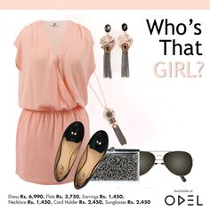 Who's That Girl?  #ODEL #OdelFashion #OdelStyle #Fashion #Trends #Style #Colombo #LifeStyle