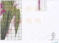 A través de Hang      lovely orchid 4