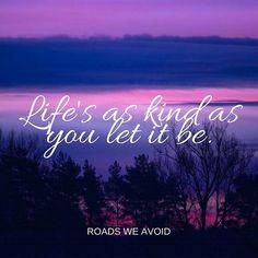 #roadsweavoid #rovoid #rovoidquotes #rovoidwisdom #quotes #motivationalquotes #inspirationalquotes #quoteoftheday #qotd #lifequote #instaquote