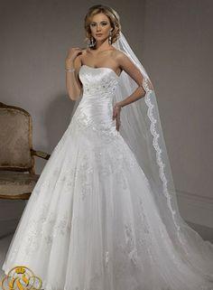 Carolija Vencanice Maggie Sottero Wedding Dresses - SerbiaFashion.com